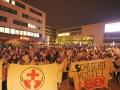 Ende am Berliner Platz